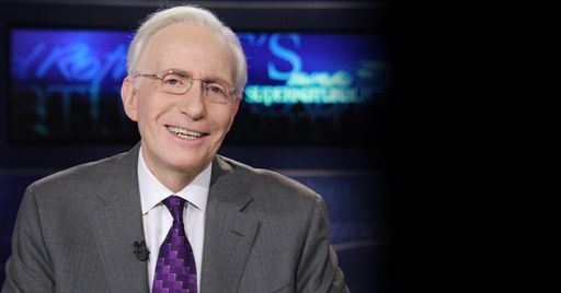 It's Supernatural! with Sid Roth