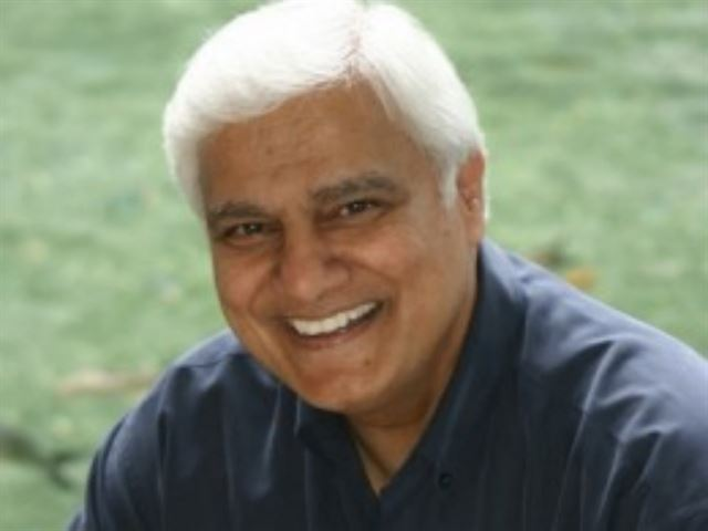 Just Thinking with Ravi Zacharias
