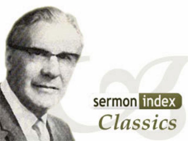 SermonIndex Classics - Leonard Ravenhill with Leonard Ravenhill
