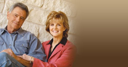 LIFE Today with James and Betty Robison