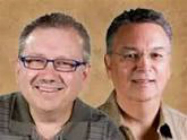 Lifeword with Rick Russell and Donny Parrish