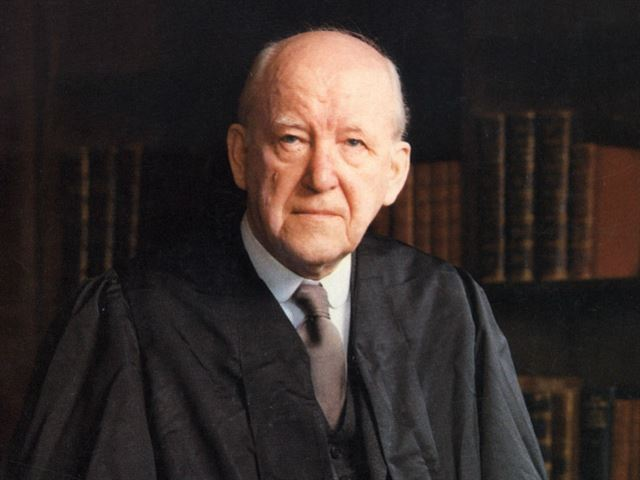 From the MLJ Archive with Dr. Martyn Lloyd-Jones