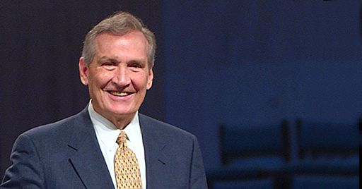 Love Worth Finding with Adrian Rogers