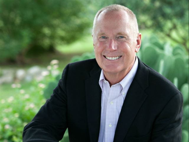 Max on Life with Max Lucado