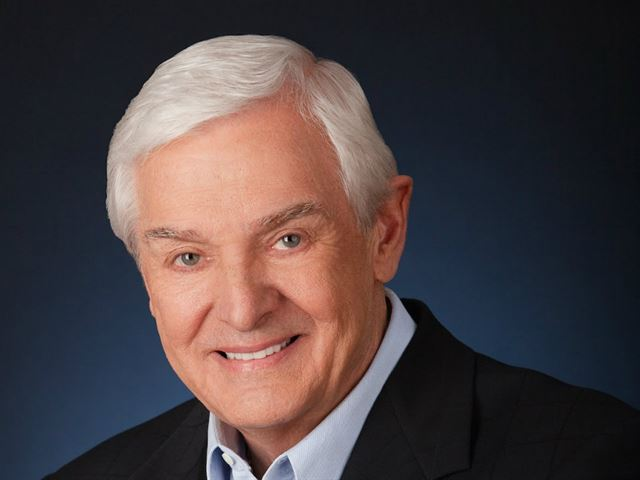 Momento Decisivo with Dr. David Jeremiah