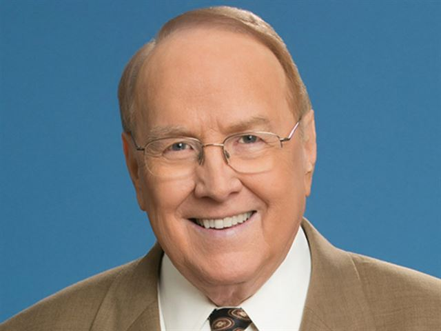 My Family Talk with Dr. James Dobson