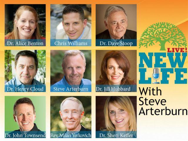 New Life Live! with Steve Arterburn