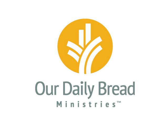 Our Daily Bread  with Steve Lloyd-Jones