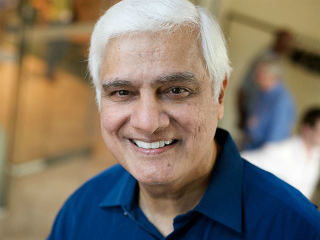Pensemos con el Dr. Ravi Zacharias with Dr. Ravi Zacharias