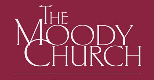 The Moody Church: Sermons with