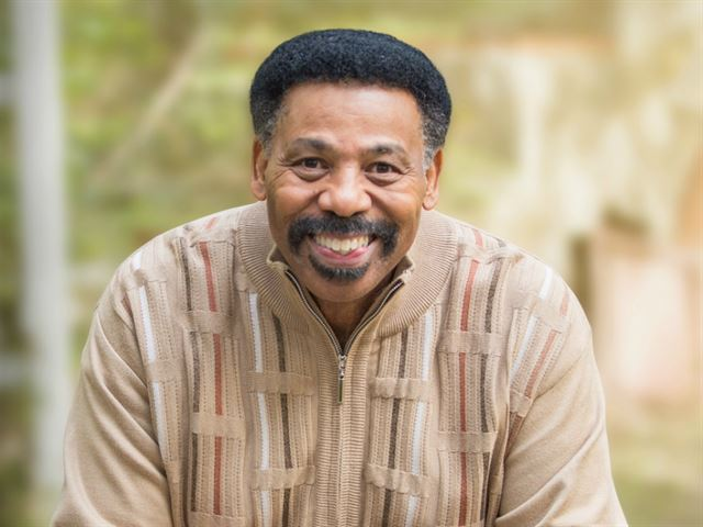 The Alternative with Dr. Tony Evans
