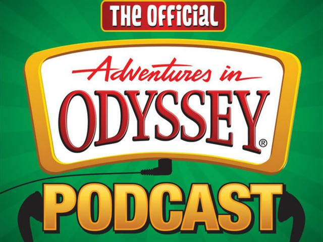 The Official Adventures in Odyssey Podcast with Focus on the Family