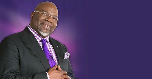 The Potter's Touch with Bishop T.D. Jakes