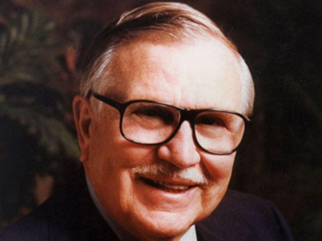 Thru the Bible International with Dr. J. Vernon McGee