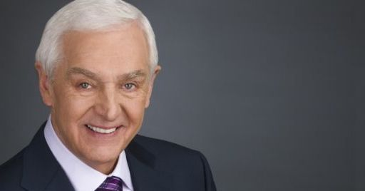 Turning Point with Dr. David Jeremiah