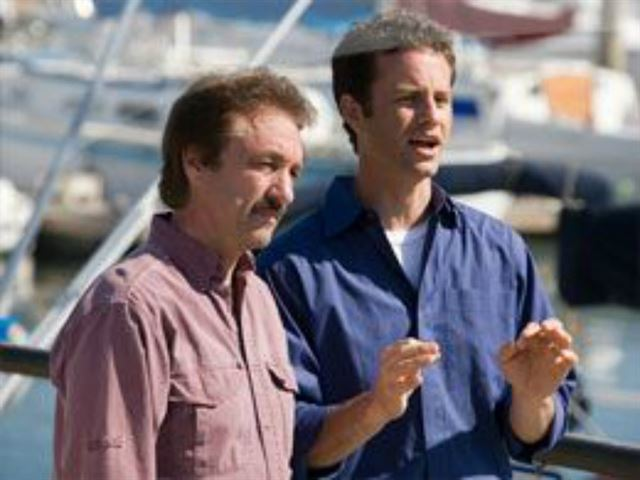 Living Waters - Way of the Master Radio with Kirk Cameron, Ray Comfort & Todd Friel