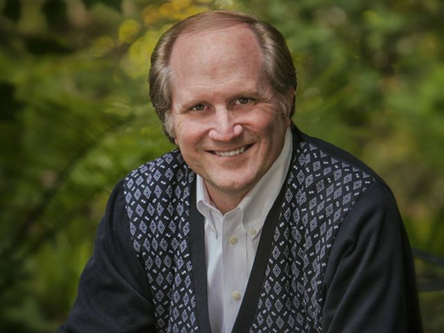 Wisdom for the Heart with Dr. Stephen Davey