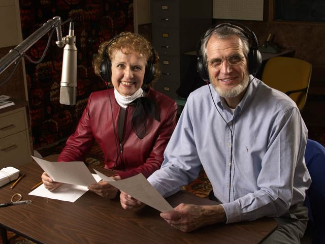 Your Story Hour with Aunt Carole and Uncle Dan