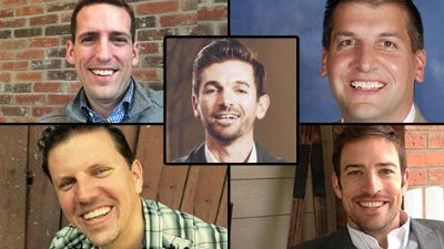 Your Time of Grace with Ben Blumer, Jon Enter, Jared Oldenburg, David Scharf, Mike Novotny