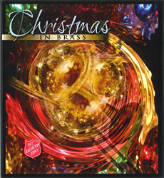 FREE Christmas in Brass CD...