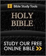 Online Bible and Study Tools