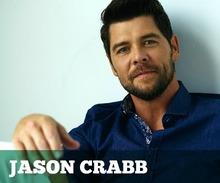 Jason Crabb, CCM Magazine - image