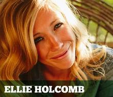 Ellie Holcomb, CCM Magazine - image