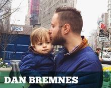Dan Bremnes, CCM Magazine - image