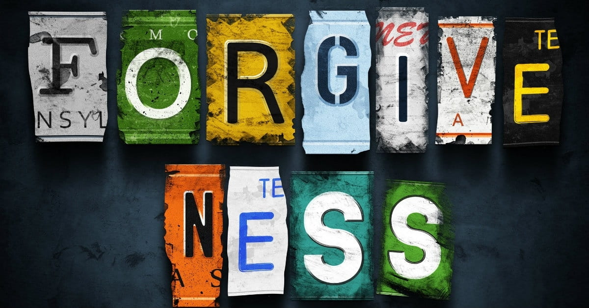 6 Ways to Put Forgiveness into Practice