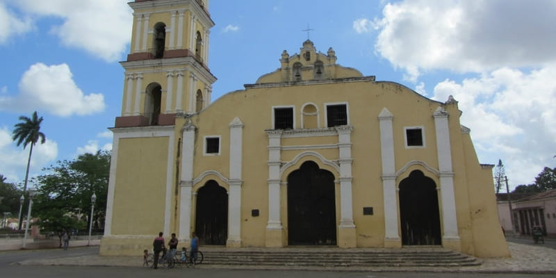 Cuba Cracks Down on Christians