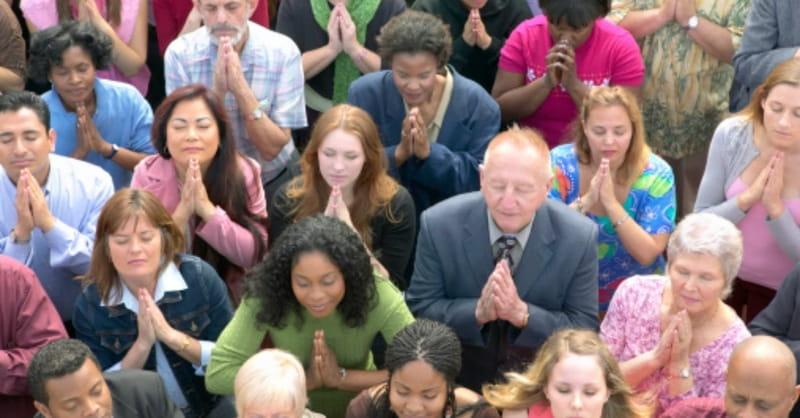 Thousands of Christians to Take Part in 'Thy Kingdom Come' Prayer Initiative